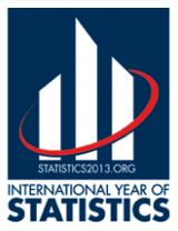 International Year of Statistics - 2013