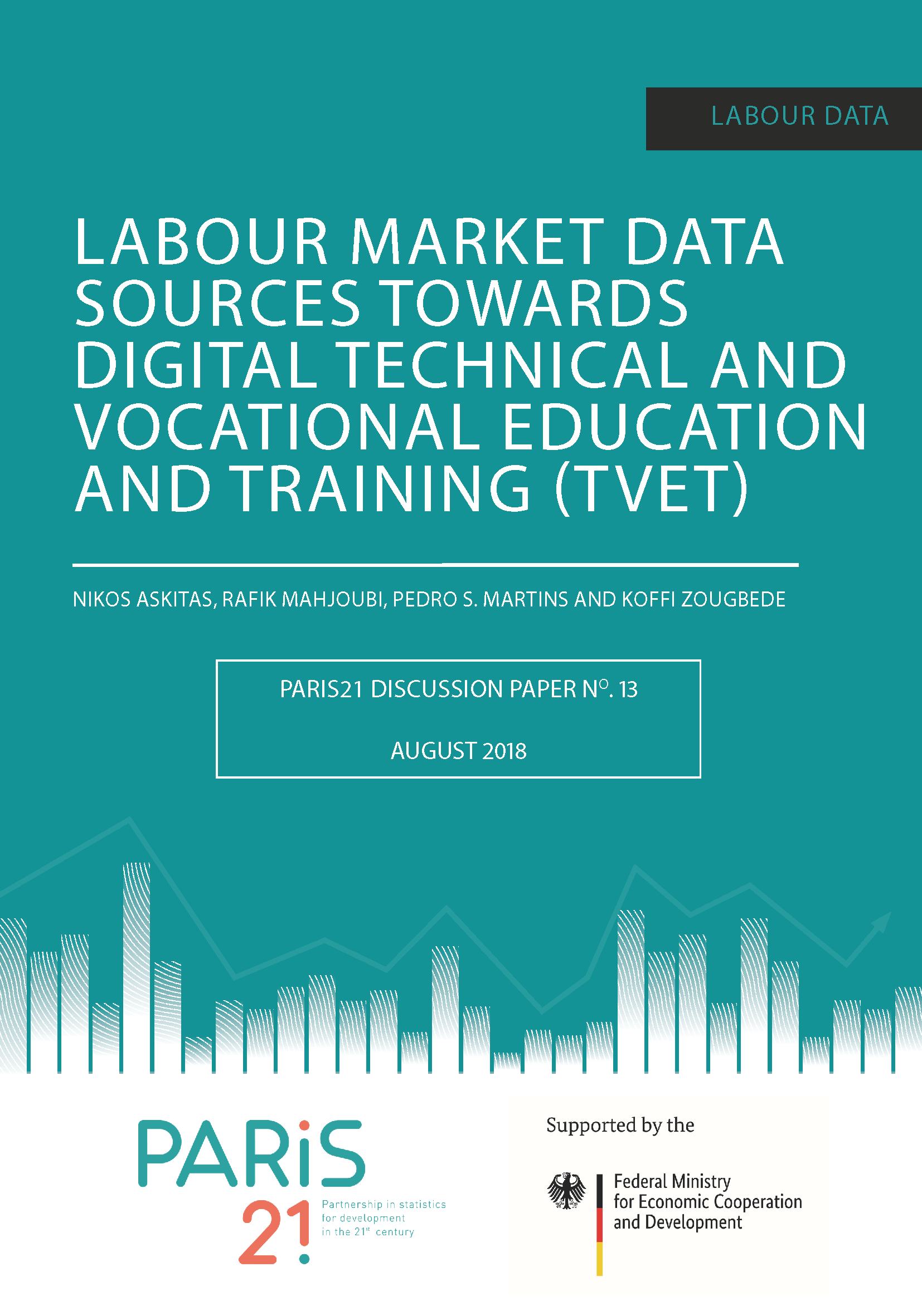LABOUR MARKET DATA SOURCES TOWARDS DIGITAL TECHNICAL AND VOCATIONAL