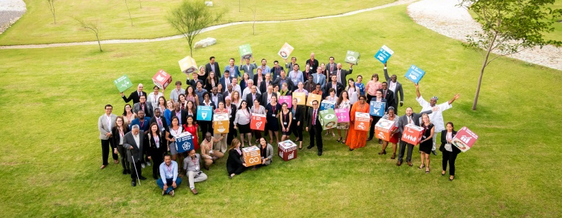 P4R Group Shot - Image (c) Douglas Favero