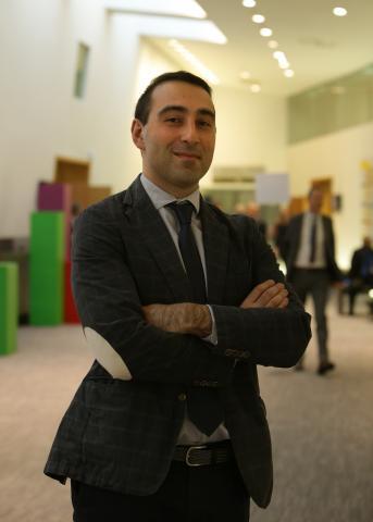 Giorgi  Sharvadze