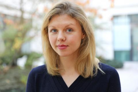 Fiona Hetherington