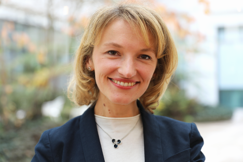 Liliana Suchodolska